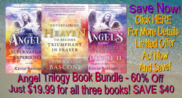 Visitation Book Trilogy Bundle - Signed