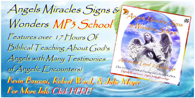 Angels, Signs, Wonders, & Miracles MP3 School