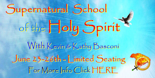 Moravian Falls Supernatural School of the Holy Spirit