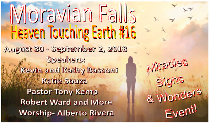 Moravian Falls Heaven Touching Earth #16