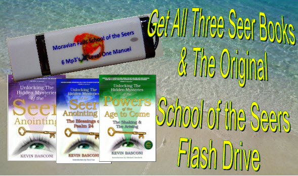 Seer Book - Flash Super Bundle