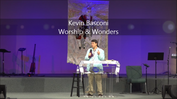 King Of Glory Ministries Media Kevin Basconi A Year Of