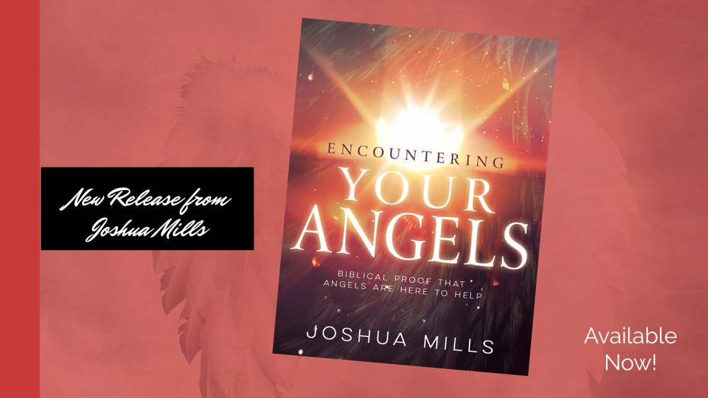 Encountering Your Angels Book