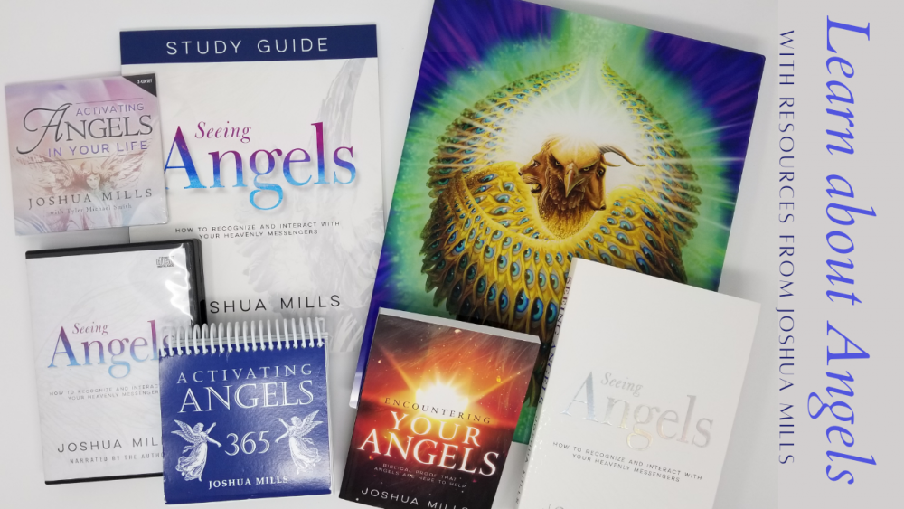 Angel Resources