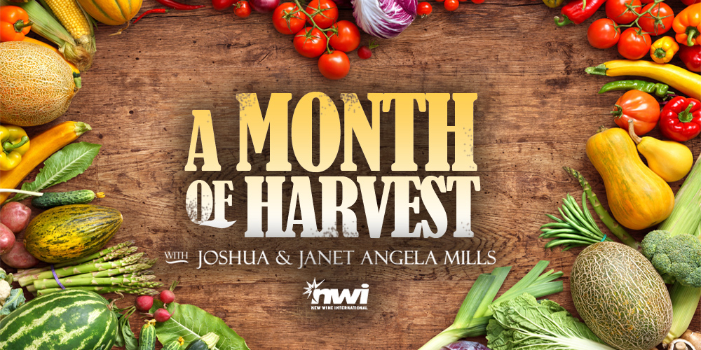 Month of Harvest