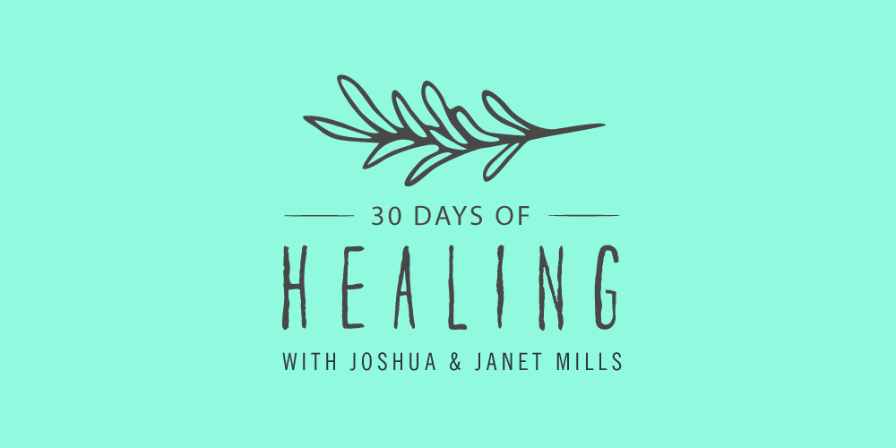 Month of Healing