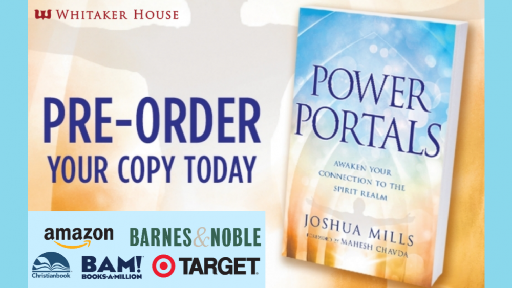 Power Portals Preorder