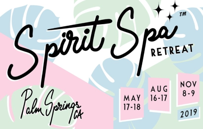 SpiritSpa® Retreat