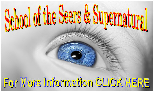 School of the Seers and The Supernatural 3
